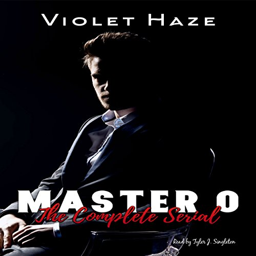Master O audiobook cover art