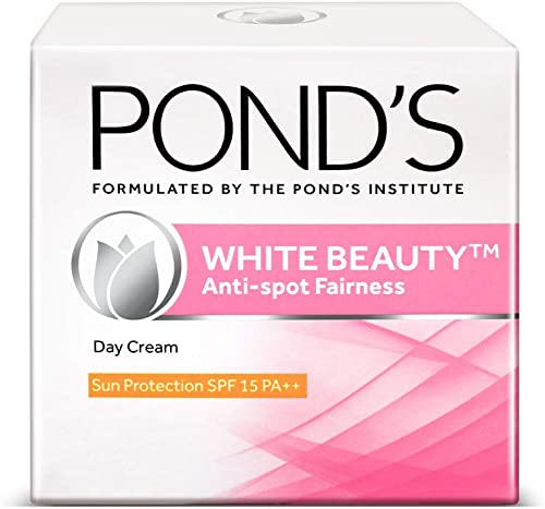 POND'S White Beauty SPF 15 PA Fairness Cream 50 g