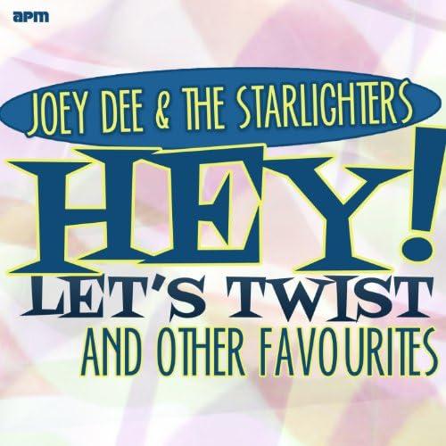 Joey Dee & The Starliters feat. Gary Crosby, Teddy Randazzo, Kay Medford, Willie Davis, Kay Arman, Jo Ann Campbell & Jeri Lynne Fraser
