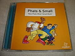 Phats & Small – Now Phats What I Small Music / Multiply Records Audio CD 1999 / MULTY CD6