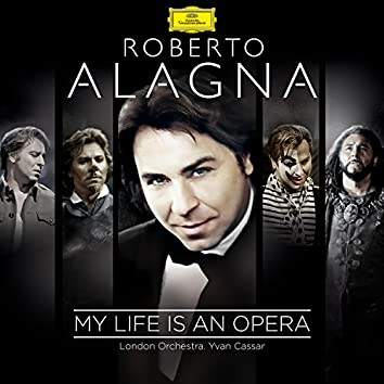 My Life Is An Opera