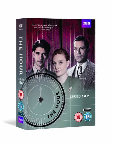 Series 1 & 2 Boxset (4 DVDs)