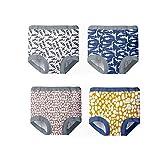 Pantalones de Entrenamiento para Bebé, Morbuy Reusable Calzones de...