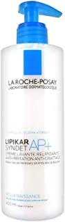Lipikar SYNDET Cleansing Body Cream-Gel
