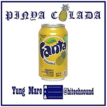 Pinya Colada