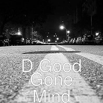 Gone Mind
