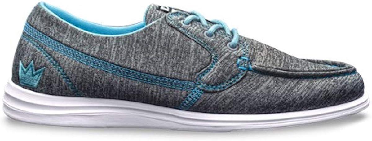 Brunswick Karma Grey/Blue