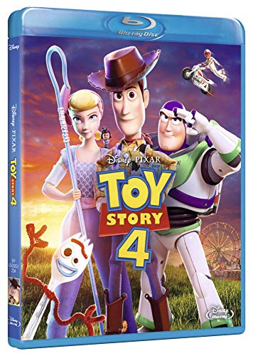 Toy Story 4 brd ( Blu Ray)