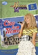 Ciao, From Rome! (Turtleback School & Library Binding Edition) (Hannah Montana on Tour)