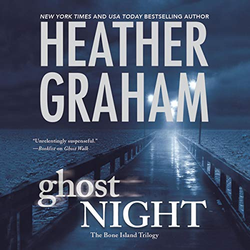 Ghost Night cover art