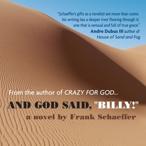 And God Said, Billy! audiobook cover art