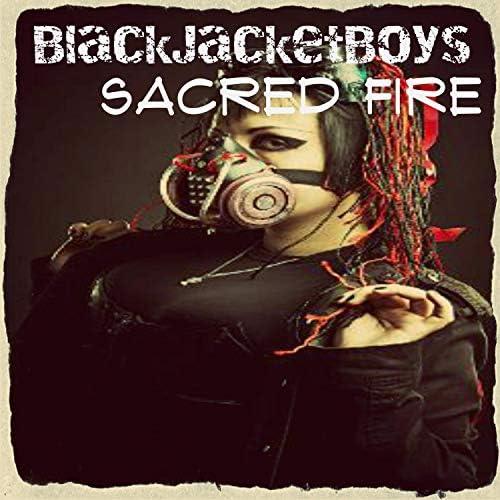 BlackJacketBoys