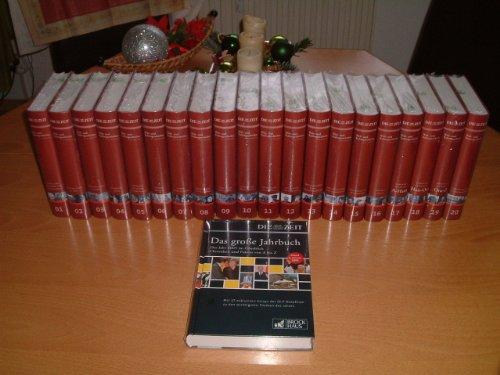 DIE ZEIT - Welt- und Kulturgeschichte in 20 Bänden