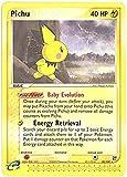 Pokemon - Pichu (20) - EX Sandstorm