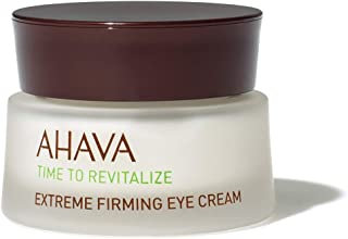 AHAVA Extreme Firming Eye Cream, 15 mls