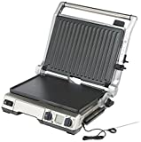 Sage Appliances the Smart Grill Pro Parilla, 2400 W, Acero i