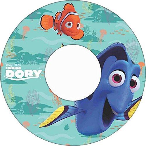 GUIZMAX Compatible avec Bouée Disney Dory et Nemo Enfant