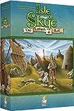 Isle of Skye - Asmodee - Jeu de société - Jeu de tuiles - Jeu de stratégie - Jeu d'enchères