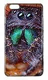 Funda carcasa arañas tarantula para Motorola Moto G4 G4 PLUS PLAY G5 plástico rígido