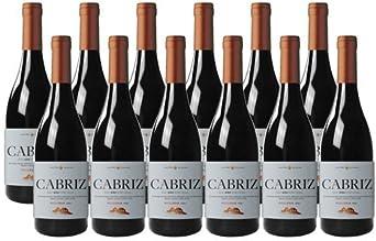 Cabriz Reserva - Vino Tinto - 12 Botellas