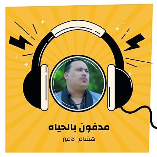 هشام الامير