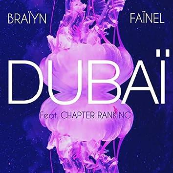 Dubaï (feat. Chapter Ranking)