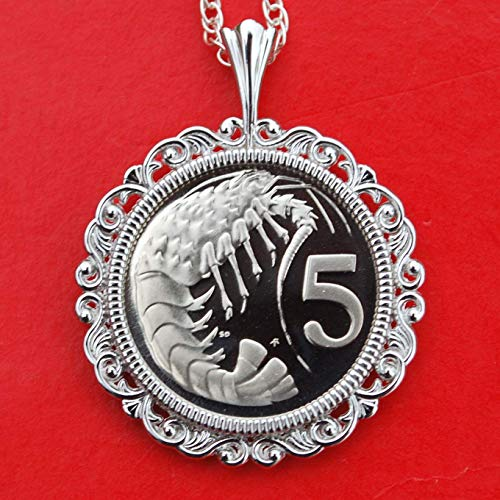 Details about  / US 1887 Morgan Silver Dollar AU//BU Coin Solid 925 Sterling Silver Necklace NEW
