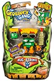 Grossery Gang The S4 Bug Strike Action Figures - Fungus Fries