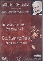 Toscanini & NBC Orchestra [DE Import]