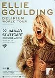 Ellie Goulding - Delirium, Stuttgart 2016 »