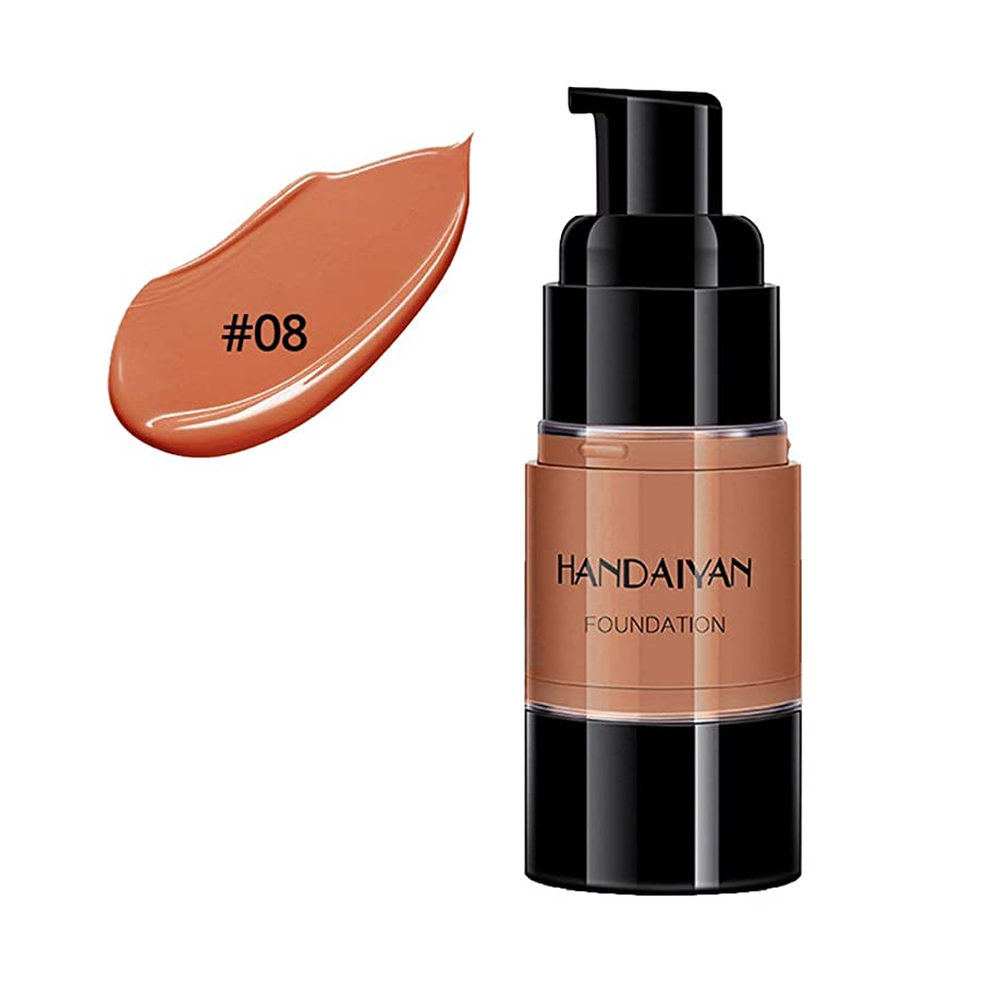 Body Face Self Tanners Lotion Black Beauty Body Liquid Foundation Concealer Sunscreen Waterproof Wheat Colored Makeup