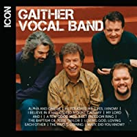 ICON by Gaither Vocal Band (2014-07-28)