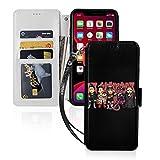iPhone11/11Pro/11ProMax手帳ケース アイフォン11/11Pro/11ProMax手帳型カバー ロス インゴベ……