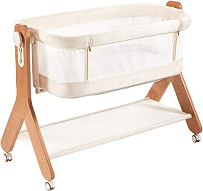 Amazon.com : Chicco 2019 Next2Me Cot for All Beds Unisex ...