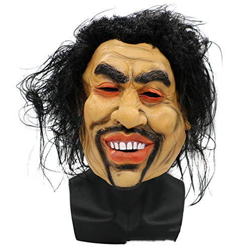 - Männer Halloween Kostüme Lange Haare