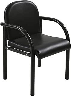 BR Beauty Sara Salon & Barber Durable Reception Chair