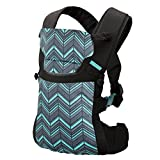 Best Infantino Baby Carriers - Infantino Gather Chevron Pattern Review