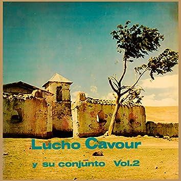Lucho Cavour y Su Conjunto (Vol. II)