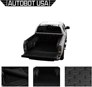 Silverado Auto Car F150 24.6ft Adhesive Tailgate Weather Stripping Ultimate Tailgate Seals Kit for Pickups Dirt and Moisture Out of Covered Truck Bed Trim Gap Rubber Truck Keep Kit Dust