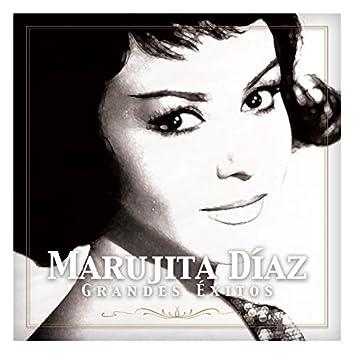 Marujita Diaz - Grandes Éxitos