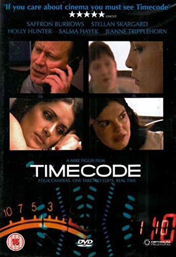 Timecode [Import anglais]