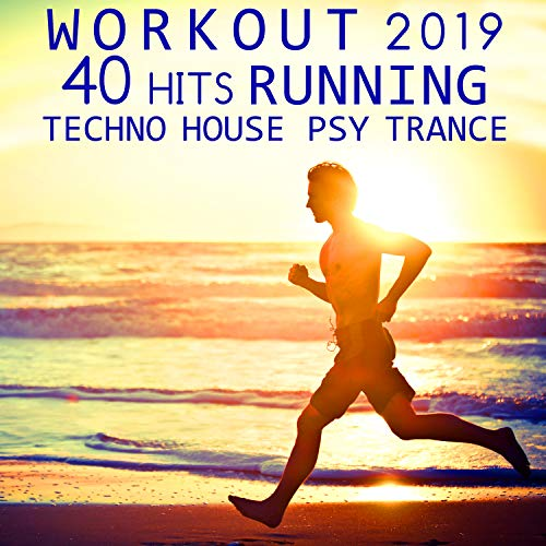 Workout Hits Techno House Psy Trance Session One, Pt. 9 (Running DJ Mix)