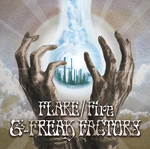 FLARE/Fire G-FREAK FACTORY