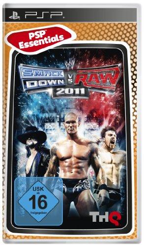 WWE SmackDown vs. Raw 2011 [Essentials]