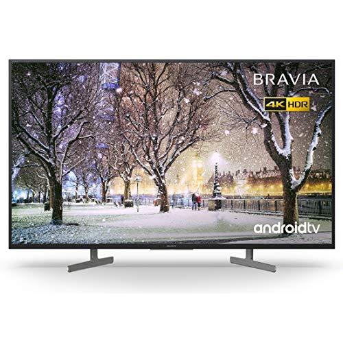 Sony KD-49XG8196 400 Hz TV