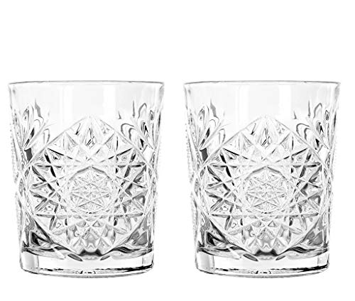 Libbey Clear 2-oz Right Shot Glass Set of 2
