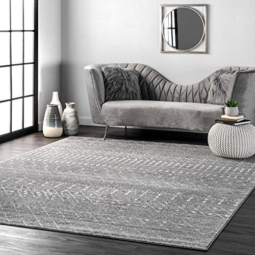 nuLOOM Moroccan Blythe Accent Rug, 2