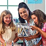 Steve Spangler's Big Bucket of Science, DIY Science Experiment Kit for Kids and Classroom
