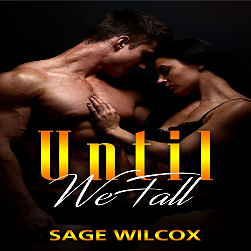 Until We Fall audiobook cover art