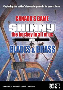 Blades And Brass And Shinny